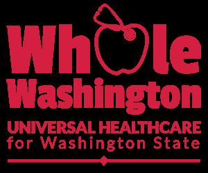 Whole Washington Universal Healthcare
